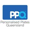 PPQ Personalised Plates Queensland