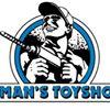 A Man's Toyshop Rockhampton