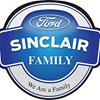 Sinclair Ford Penrith