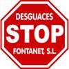 Desguaces STOP