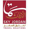 Sky Jordan for Travel Solutions