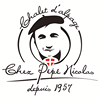 Chez Pépé Nicolas, Chalet d'alpage.