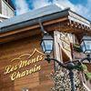 Hôtel Les Monts Charvin