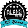 Alans BMX Official, Wigan