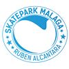 """Skatepark Málaga """"Rubén Alcántara"""""""
