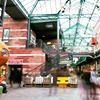 Marché Dauphine - Antique Market