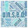 """UNSED Union Nationale des Syndromes d'Ehlers-Danlos"""""""