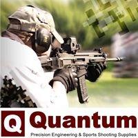 Quantumshot Gun Shop