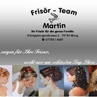 Frisör Team Martin