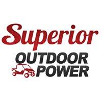 Superior Outdoor Power Inc.