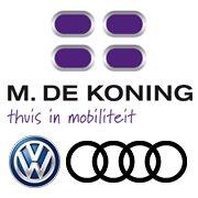 M. de Koning Autobedrijven B.V.