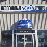 Recreational Power Sports