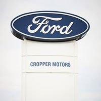 Cropper Motors Inc.