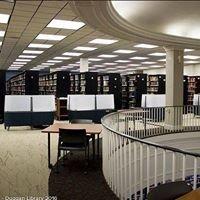Duggan Library at Hanover College