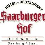 Hotel Restaurant Saarburger Hof