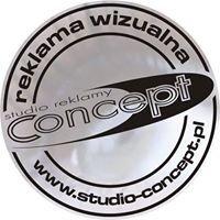 studio reklamy CONCEPT
