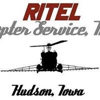 Ritel Copter Service, Inc.