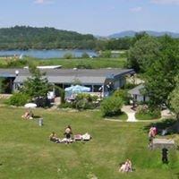 Gaststätte Friedenhain-See