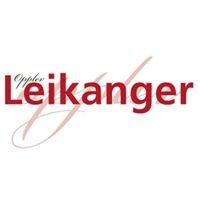 Opplev Leikanger