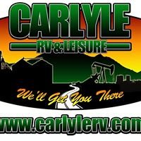 Carlyle R.V. & Leisure