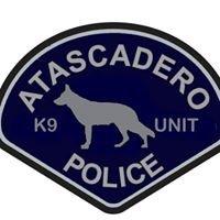 Atascadero Police K9 Foundation