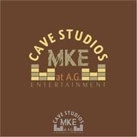 Cave Studios MKE at A.G. Entertainment