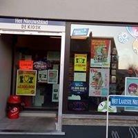 Dagbladhandel De Kiosk- Nick Van Wassenhove