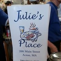 Julie's Place
