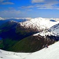 Folven topptur festival, ski og brett