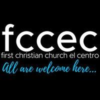 First Christian Church El Centro