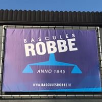 Bascules Robbe nv