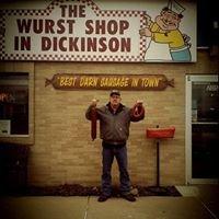 The Wurst Shop/ German Kitchen