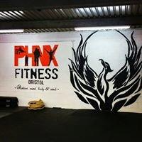 Phnx Fitness Studios