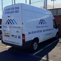 Wallace Joinery Services
