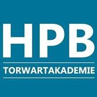 HPB-Torwartschule