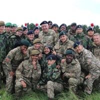 City of London & North East Sector Army Cadets