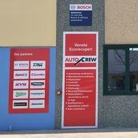 Officina AutoCrew Veneta Ecorecuperi