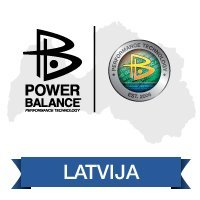 Power Balance Latvija