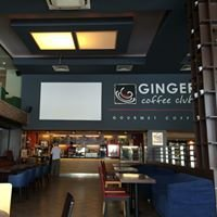 Ginger Coffee Club