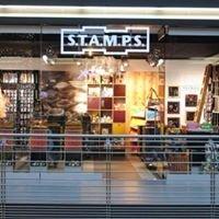 STAMPS Shop Hallen Am Borsigturm