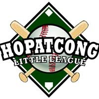 Hopatcong Little League