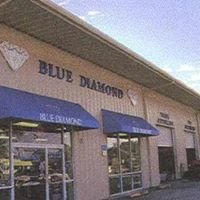 BLUE Diamond Truck Accessories