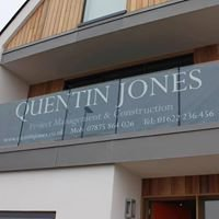Quentin Jones Construction Ltd