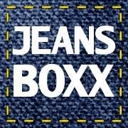 Jeans Boxx