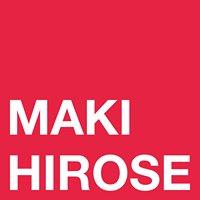 Maki Hirose : Makidigital LLC