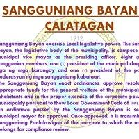 Sangguniang Bayan ng Calatagan