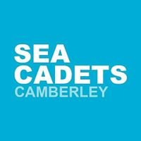 Camberley, Farnborough and Yateley Sea Cadets