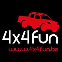 4X4Fun.be