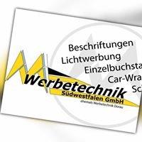 M Werbetechnik Südwestfalen GmbH