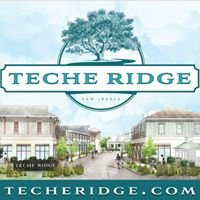 Teche Ridge, A Master Planned Community
